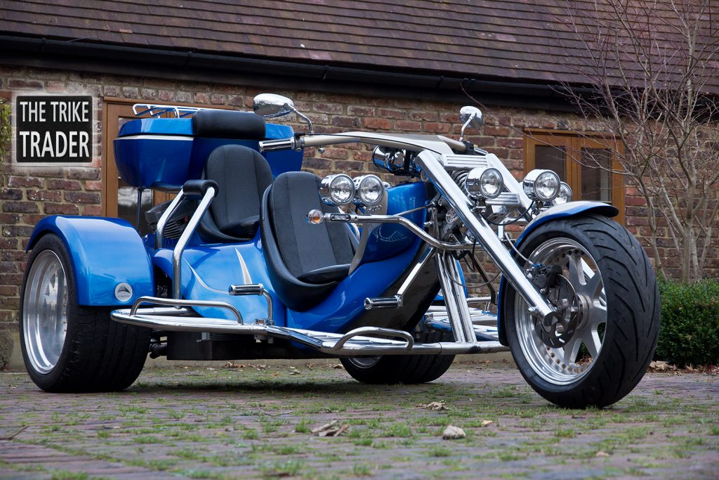 Harley Dynas For Sale Ca >> Trikes For Sale The Trike Trader   Autos Post