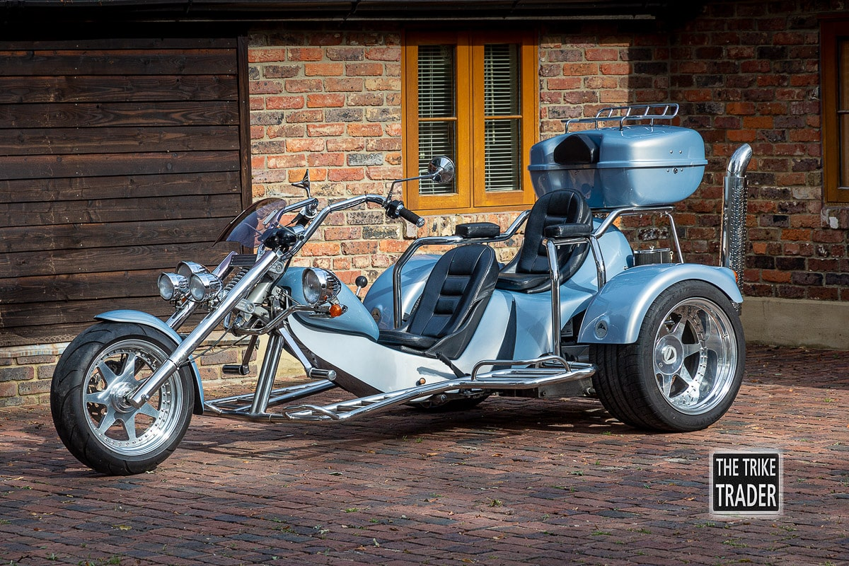Rewaco HS4 2004 1600cc