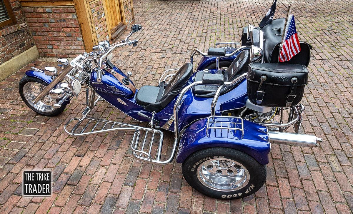 Rewaco Trike HS4 2006