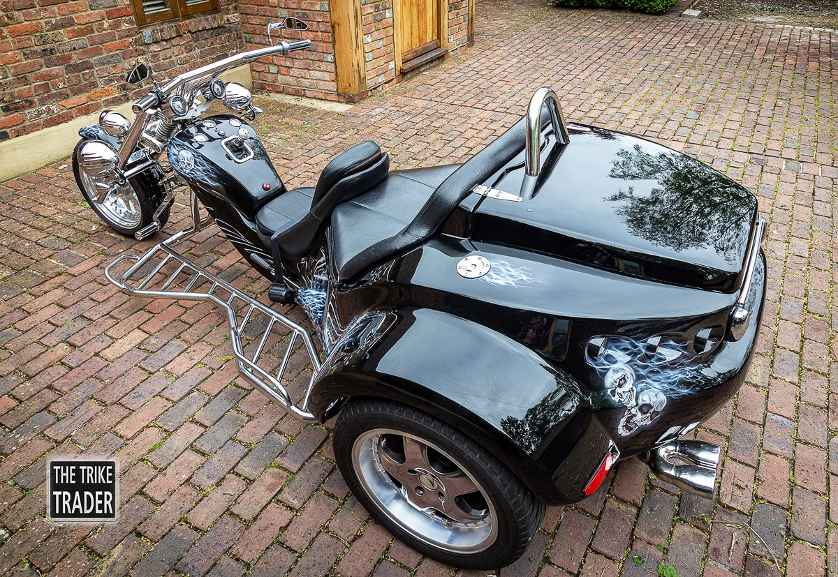 Rewaco Trike RF1-GT 2004