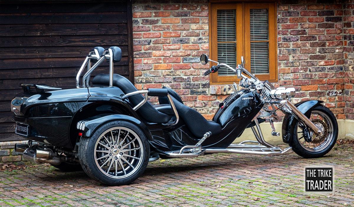 Rewaco Trike RF1-ST3 2018