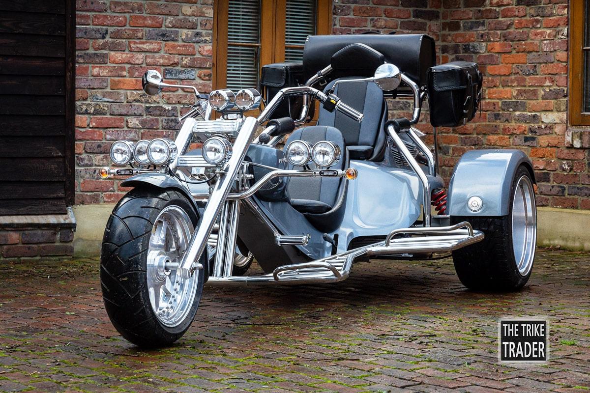 Rewaco Trike FX6 2007