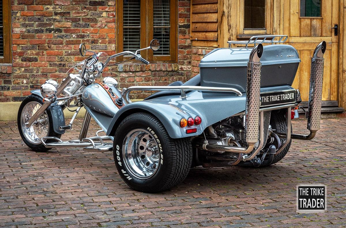 Rewaco Family Trike HS5 1800cc 2005