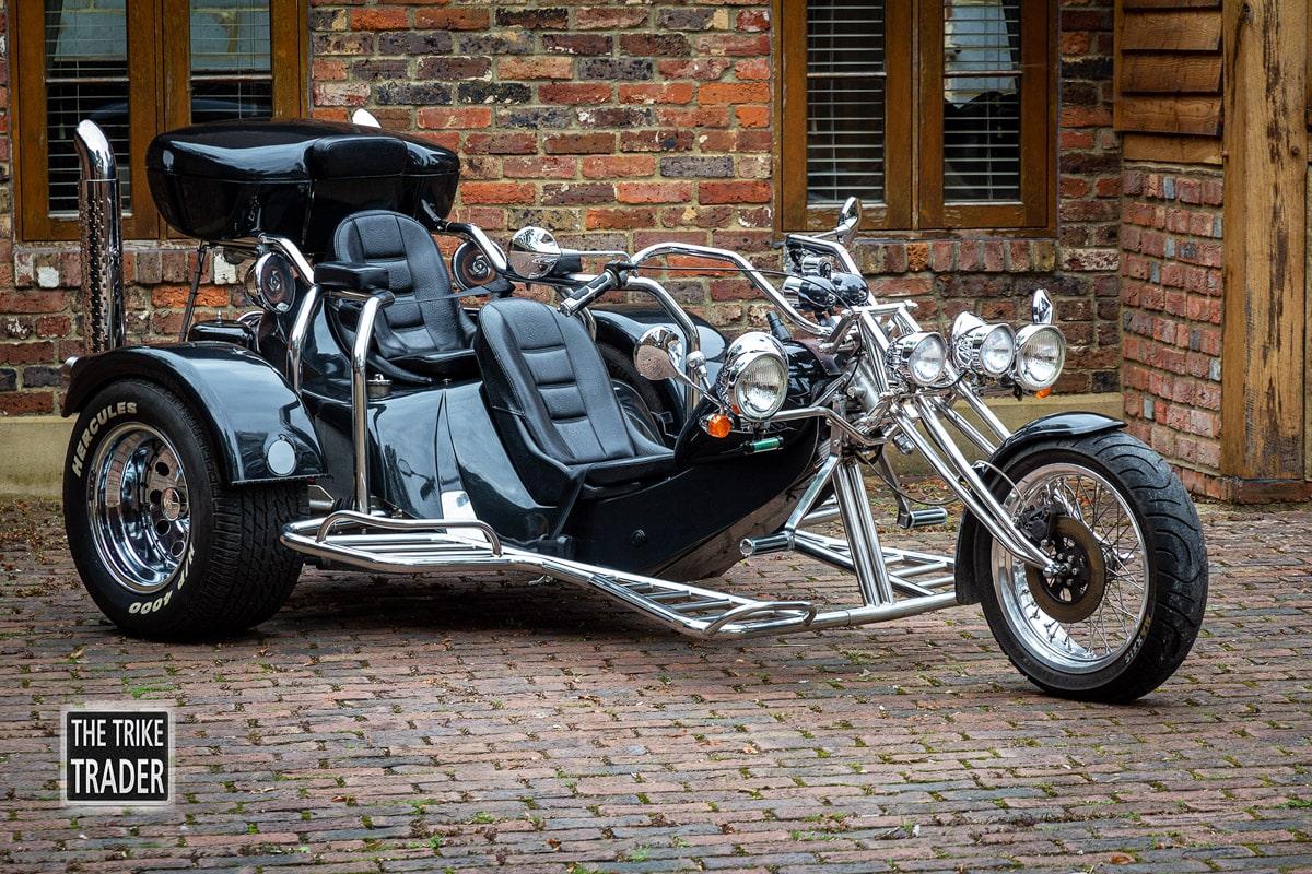 Rewaco Trike HS4 2005 1600cc