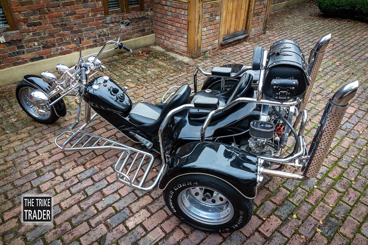 Rewaco Trike HS4 1600cc 2002