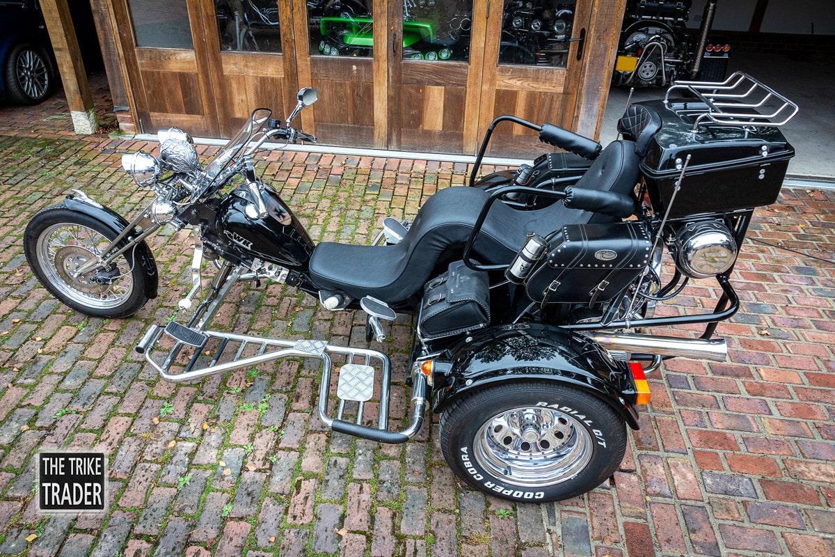 WK Trike 1600cc 1993